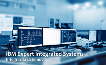 IBM Expert Integrated Systems