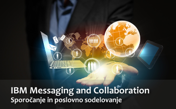 IBM Messaging and Collaboration