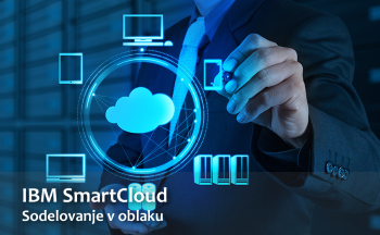 IBM SmartCloud