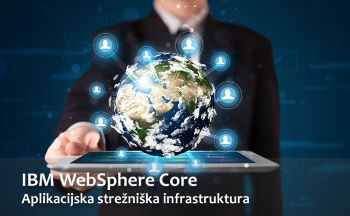 IBM WebSphere Core